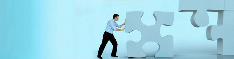 ارائه خدمات و راه حلهای جامع نرم افزاری