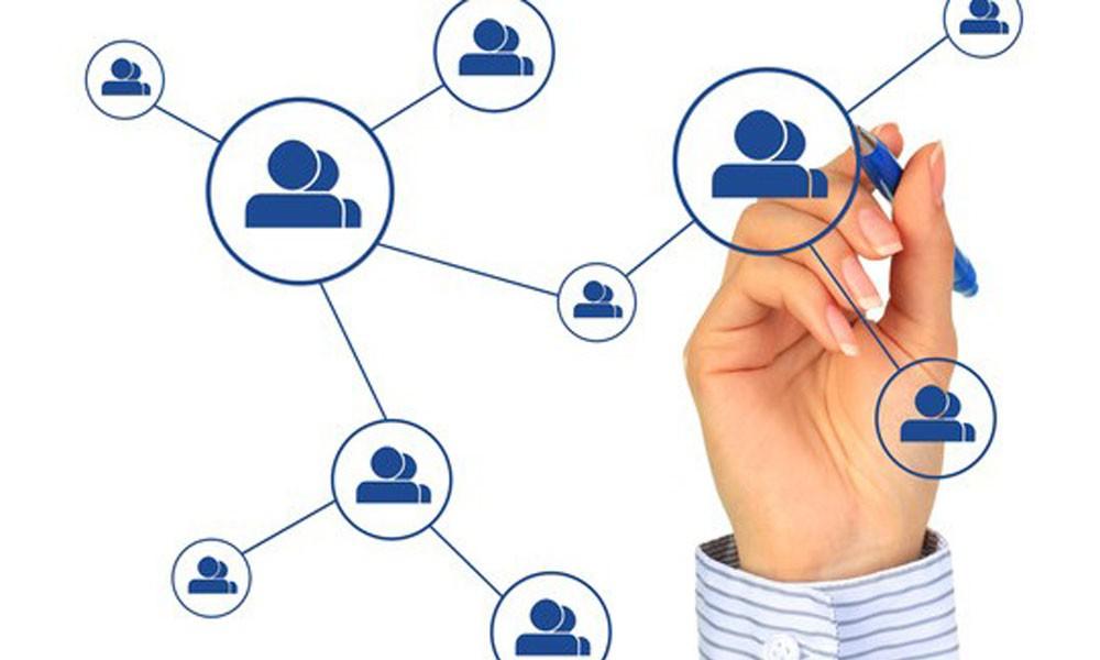 سیستم مانیتورینگ و آنالیز شبکه های اجتماعی