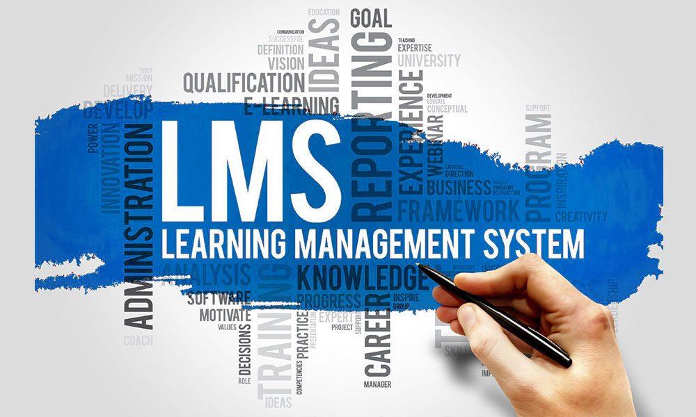 سیستم مدیریت آموزش سازمان