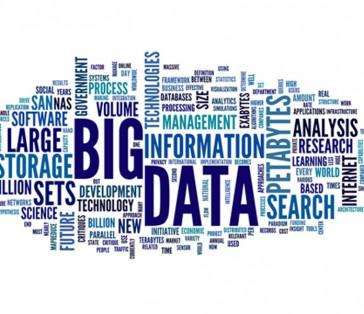 دریافت ، ذخیره سازی و تحلیل کلان داده ها